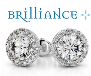Brilliance giveaway