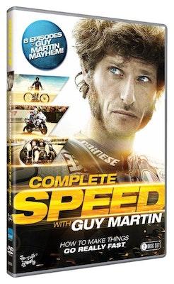 Speed dvd 3d little