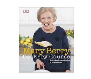 Win mary berry cookery course jacket