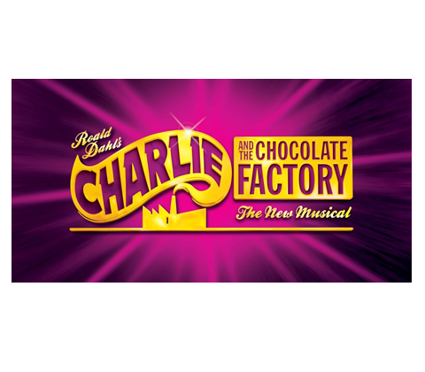 Charlie and the choc image