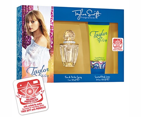 Win taylor swift perfume sm