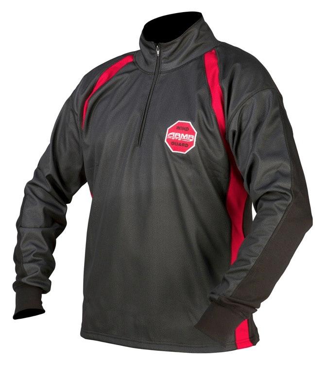 Wguard shirt front
