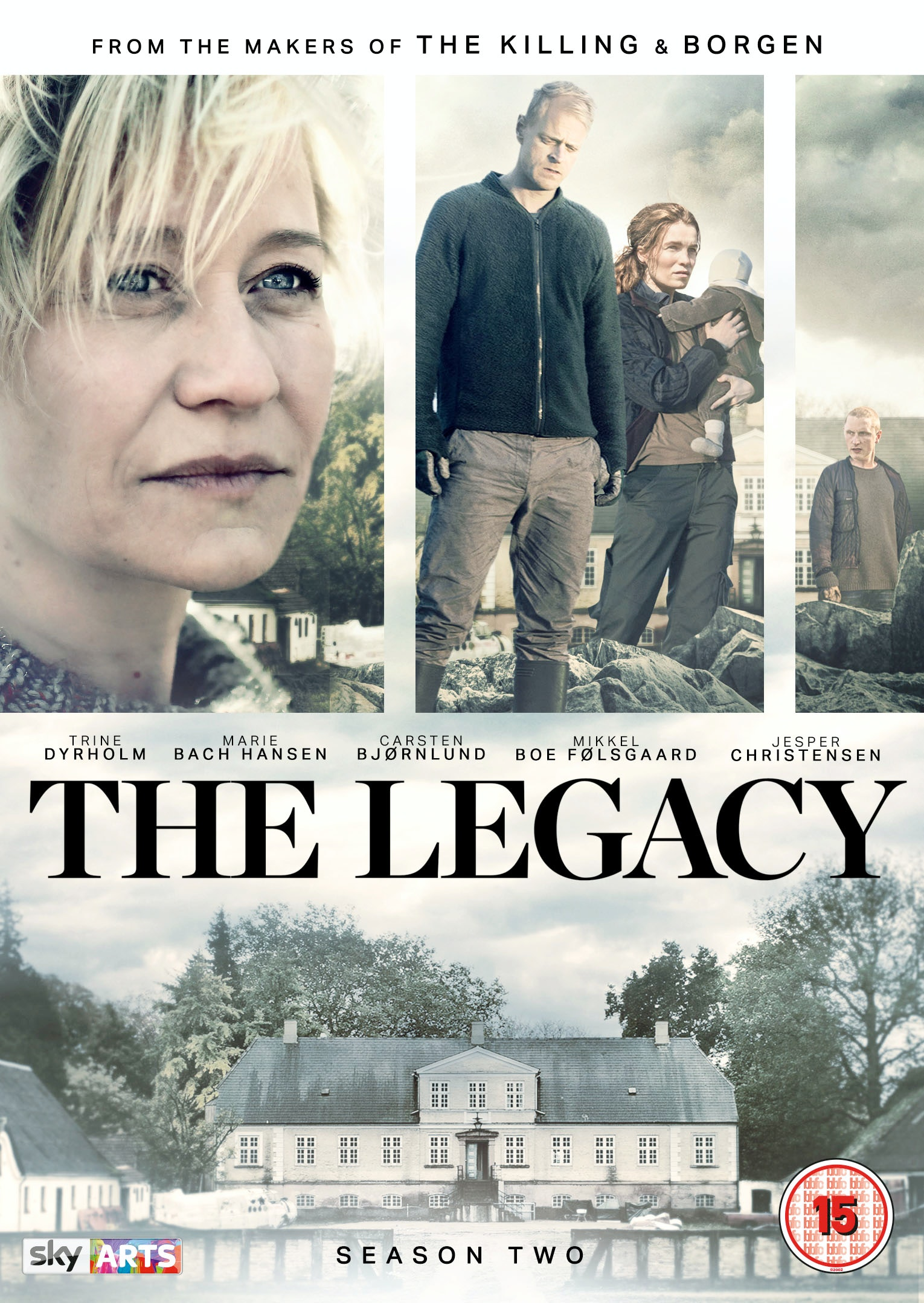 The legacy s2 dvd slv v0p 2
