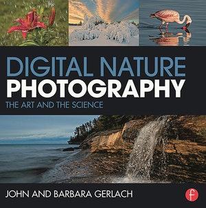 Digital nature photography sloane
