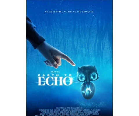 Earth to echo prize pack giveaway