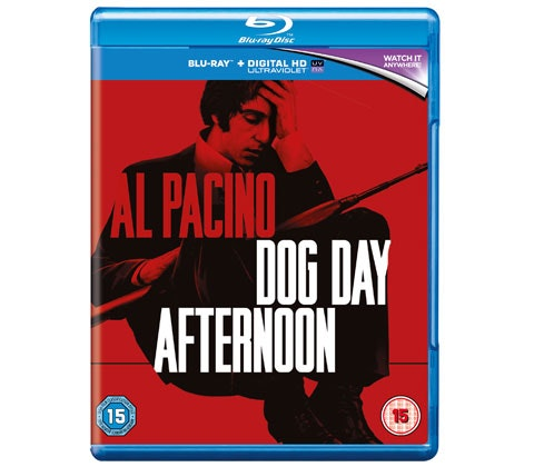 Dog Day Afternoon sweepstakes