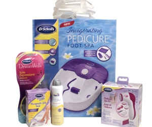 Dr scholl s giveaway