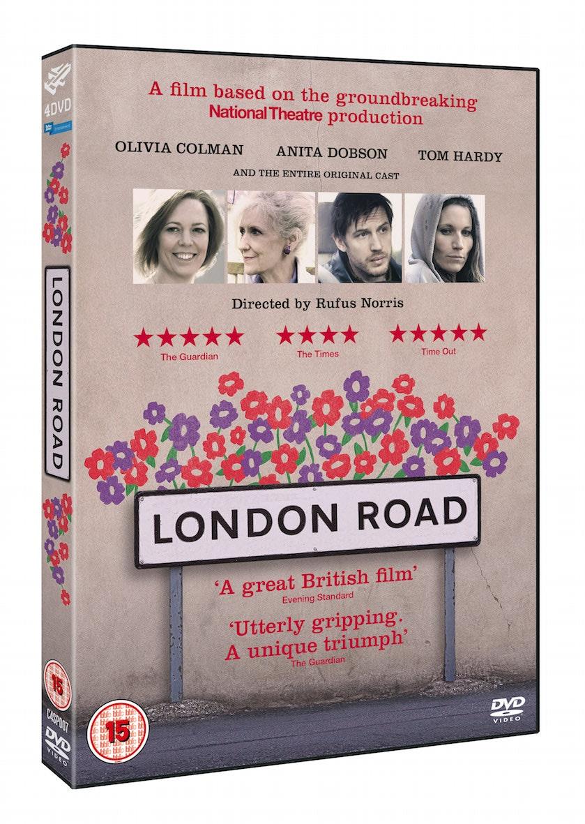 London road 3d dvd resized