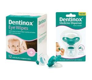 Win dentinox