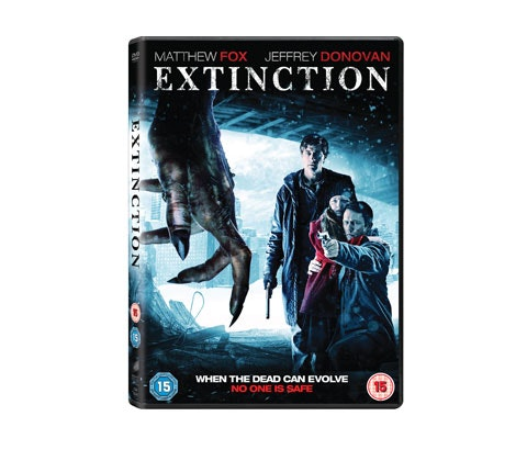 Extinction sweepstakes