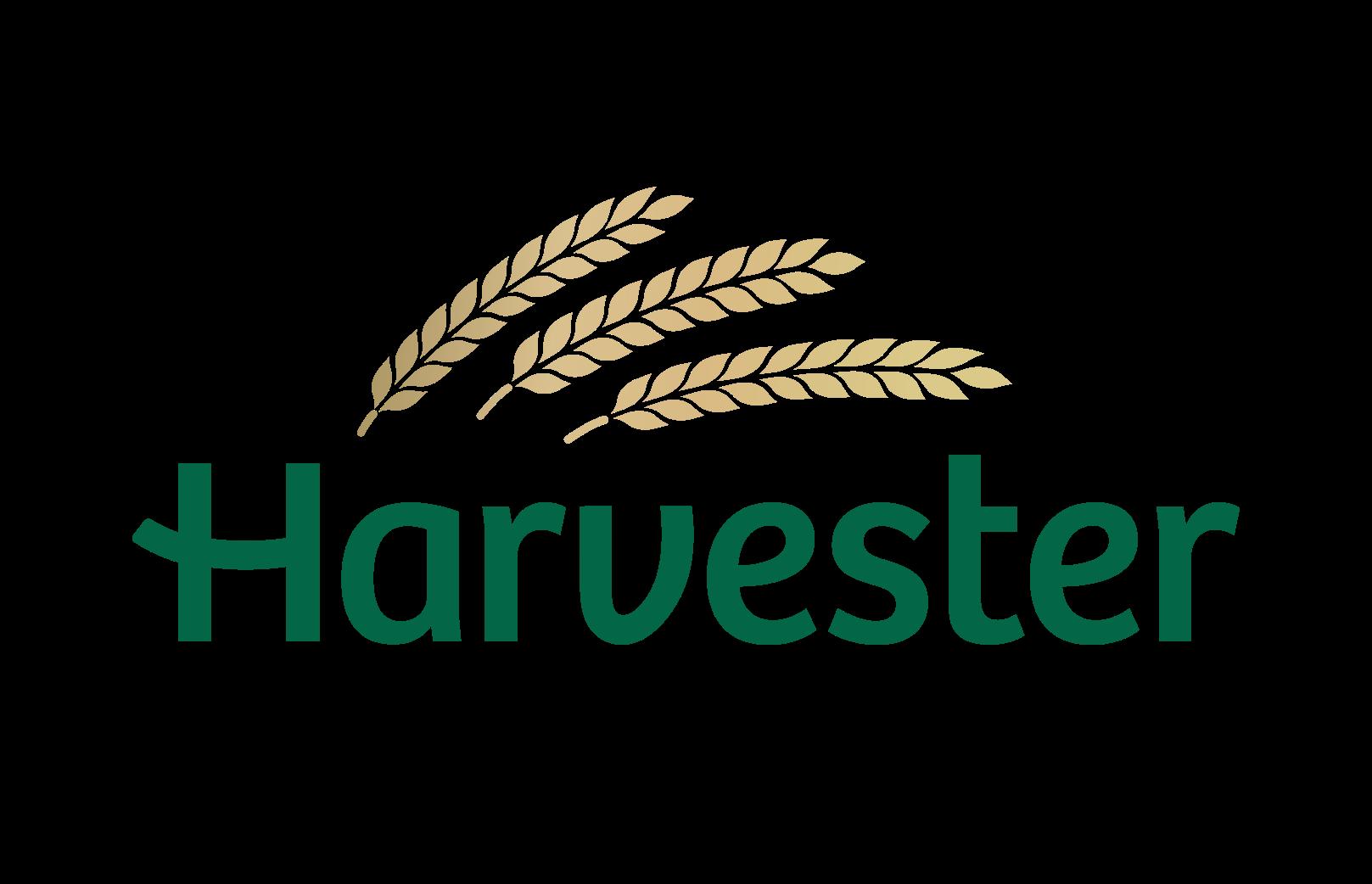 Harvester greengold logo  2