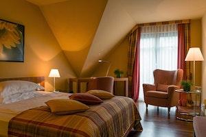 Hotel zeller