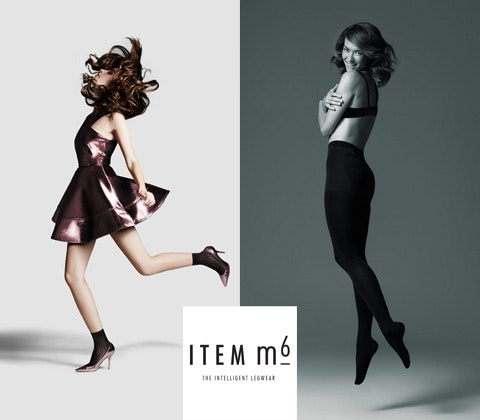 ITEM m6 socks and tights sweepstakes