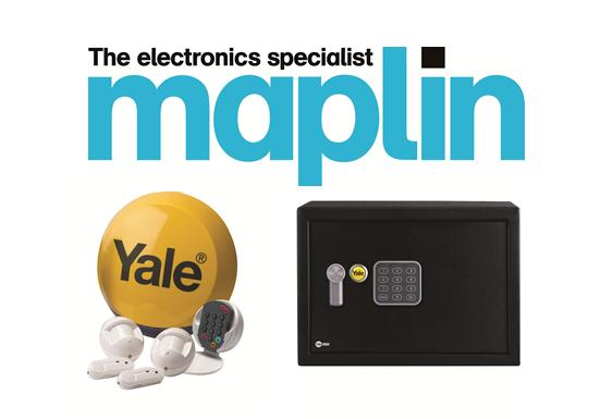 Maplin prize image