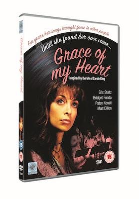Grace of my heart 3d