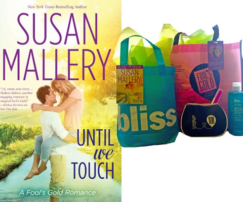 Susan mallery giveaway