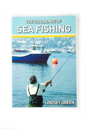 The challenge of sea fishing