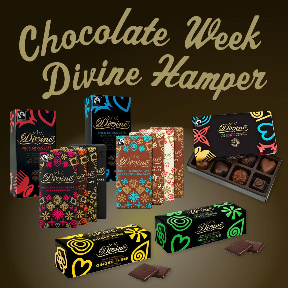 Chocolate week hamper