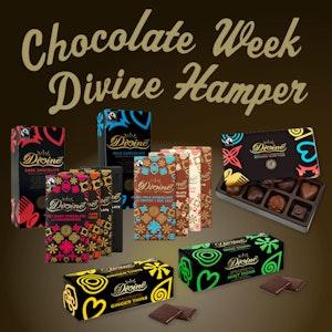 Chocolate week hamper