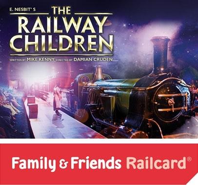 Railcard   theatre