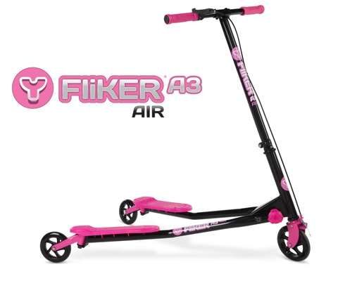 Yvolution scooter giveaway