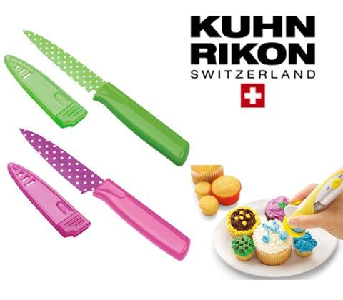 Win a Kuhn Rikon Christmas Gift Hamper sweepstakes
