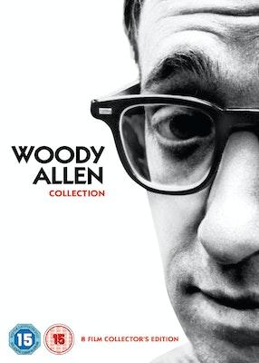 Woody allan box set 2d