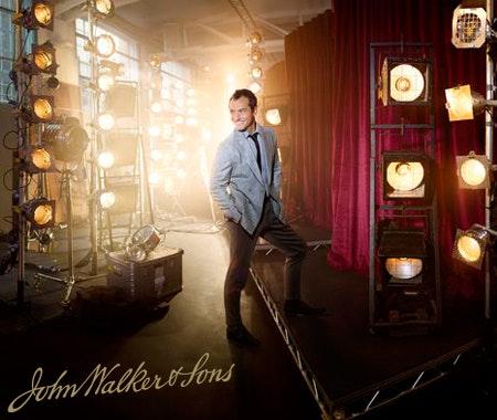Johnnie walker 3 1