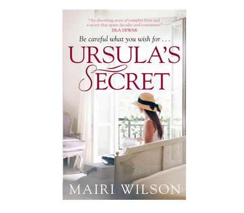 Ursula s secret