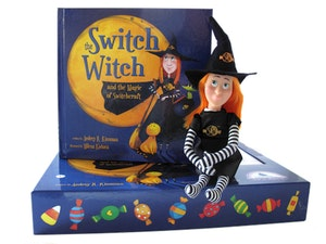 Switch witch giveaway 2