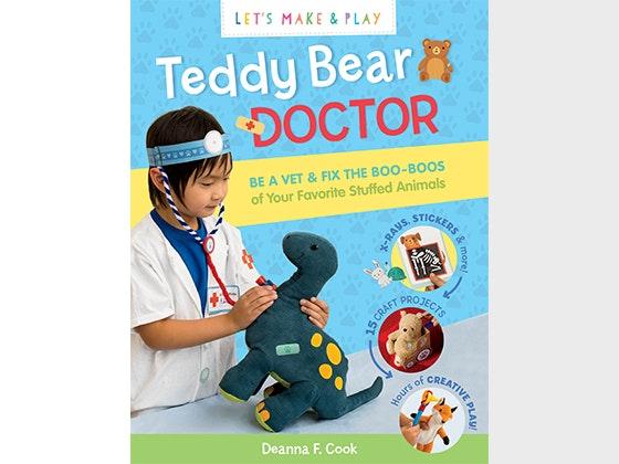 Teddybeardoctor 560x420