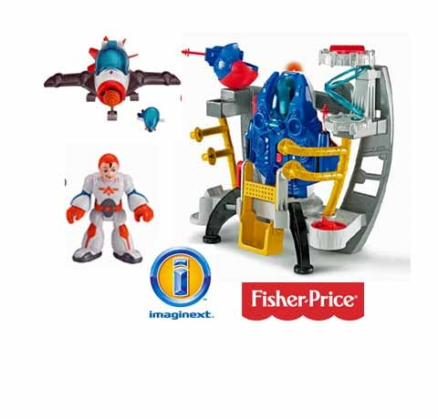 Imaginext copy