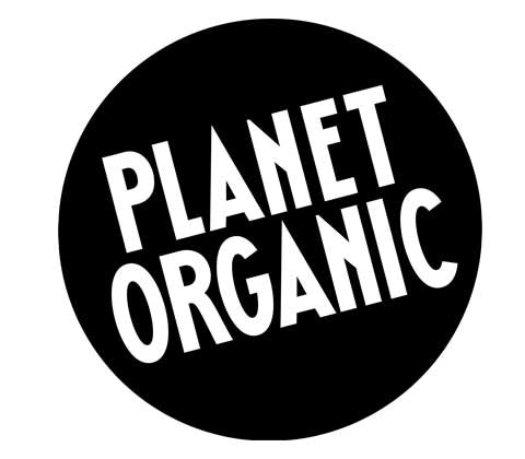 £50 Planet Organic voucher sweepstakes