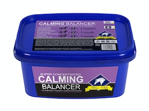 Blue chip calm balancer