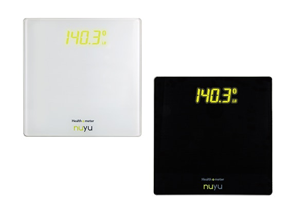 Healthometer scale giveaway 1