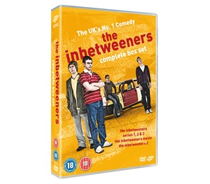 Inbetweeners new
