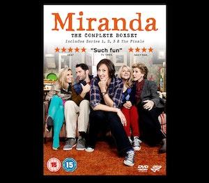 Miranda new