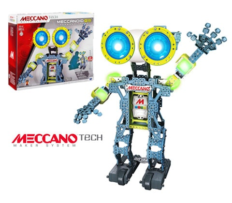 Meccano