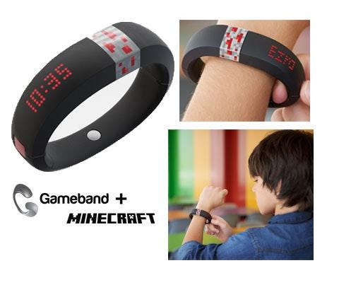 Gameband