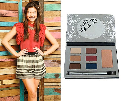Piper s makeup giveaway