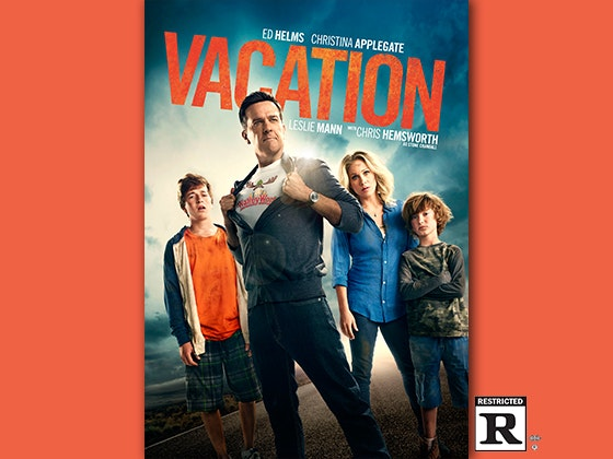 Vacation digital hd