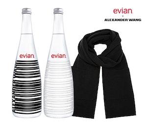 Evian verlosung bauer medien