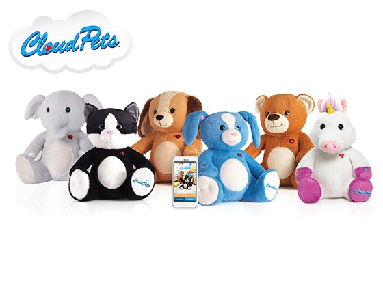 Cloudpets giveaway 2