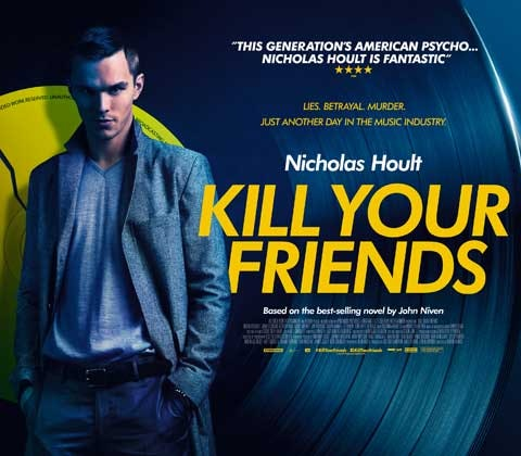 Kill Your Friends bundle sweepstakes