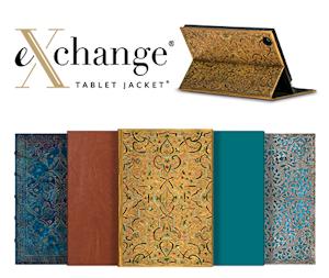 Exchange raffle advert