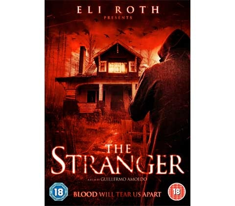 WIN A SCARY DVD BUNDLE WITH NEW HORROR, THE STRANGER sweepstakes