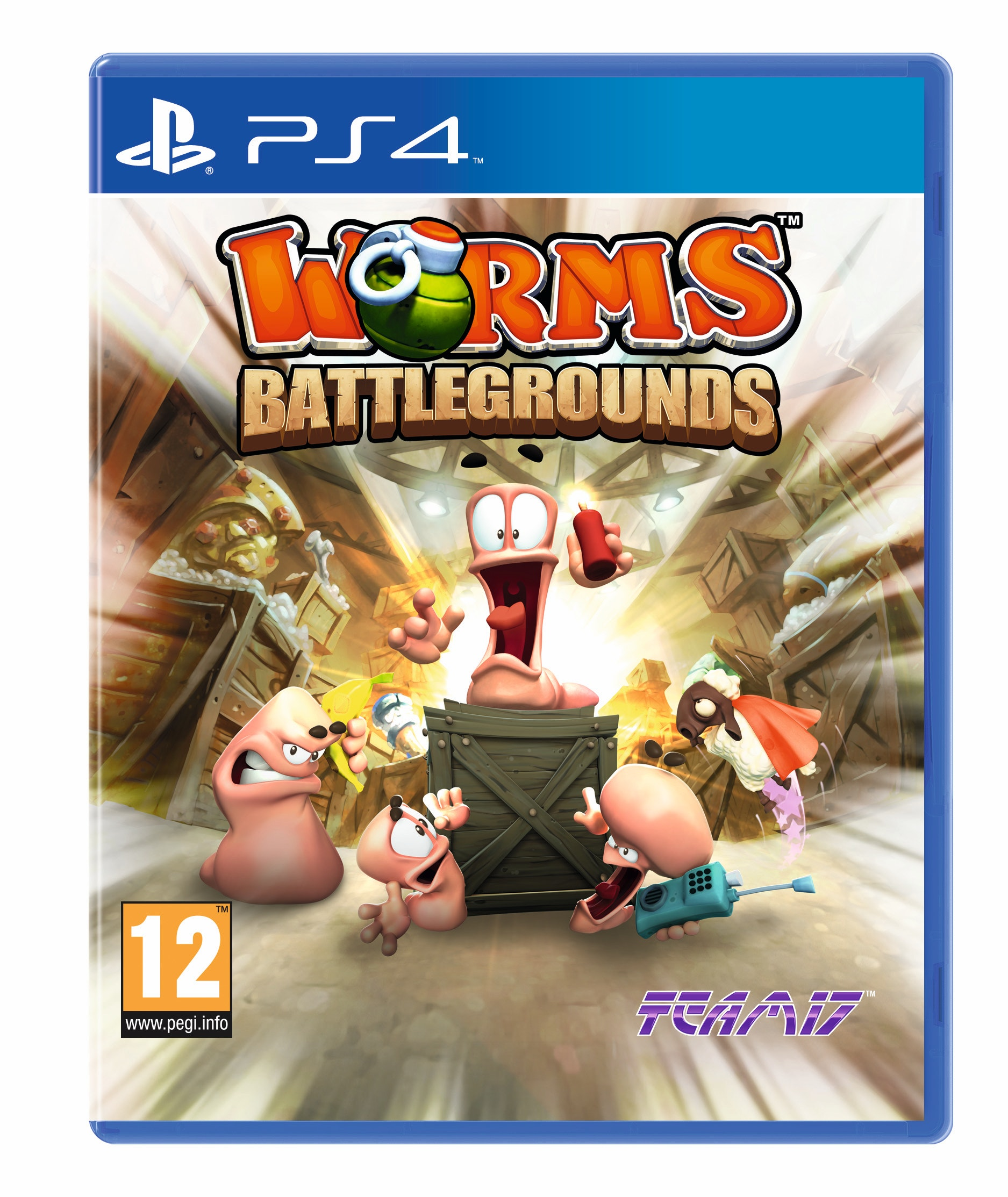 Wormsbattlegrounds 2d packshot pegihighres