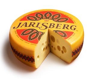 Jarlsberg new