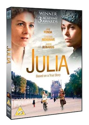 Julia 3d dvd 1