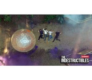 Indestruct